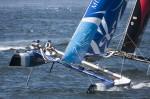 Оргкомитет российского проекта по участию в мировой серии Extreme Sailing Series