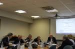 Итоги Президиума ВФПС от 22 февраля 2014 года