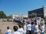 Открытое Первенство Санкт-Петербурга 2012